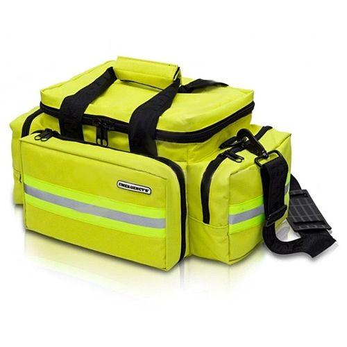 Emergency's Light Paediatric Yellow Bag  44 x 25 x 27cm