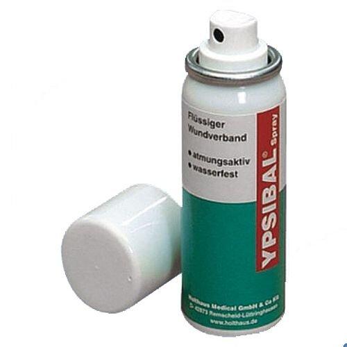 YPSIBAL Spray Plaster Dressing 50ml 1406001