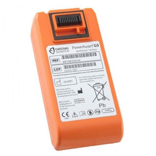 Cardiac Science Powerheart G5 AED Intellisense Replacement Battery 5001123