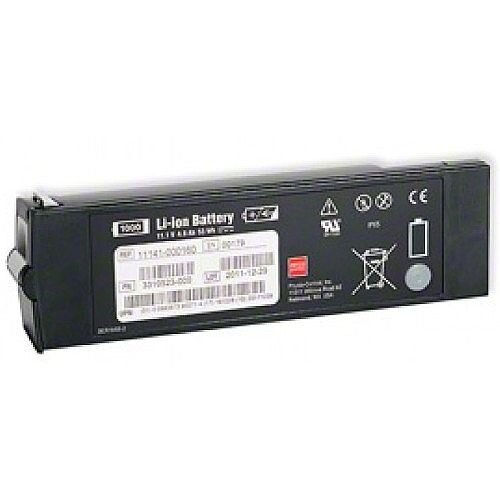 LIFEPAK 1000 Rechargable Lithium Battery