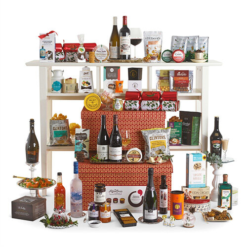 The Grand Classic Christmas Hamper