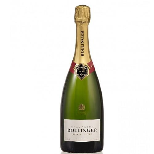Bollinger Champagne Special Cuvée 75Cl - Gift