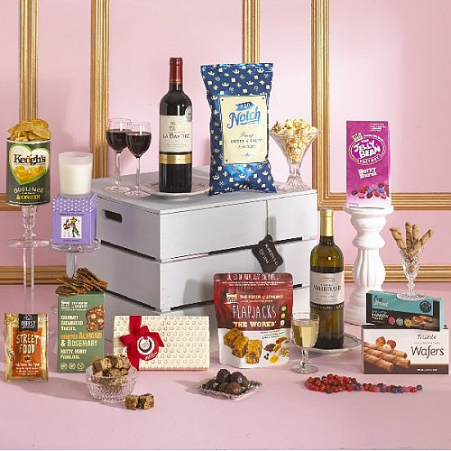 The Gourmet Collection Hamper