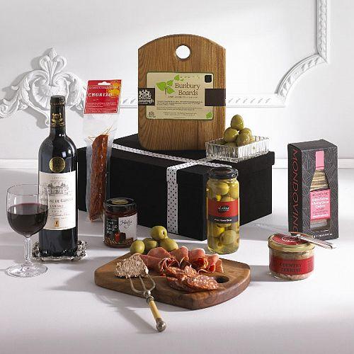Charcuteries Board Gift Box