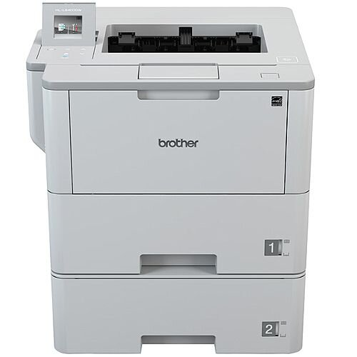 Brother HL-L6400DWT A4 Mono Laser Printer