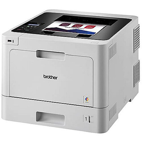 Brother HL-L8260CDW Color Laser Printer Duplex A4 Wireless Networking