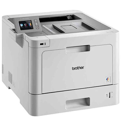 Brother HL-L9310CDW A4 Colour Laser Printer Wireless