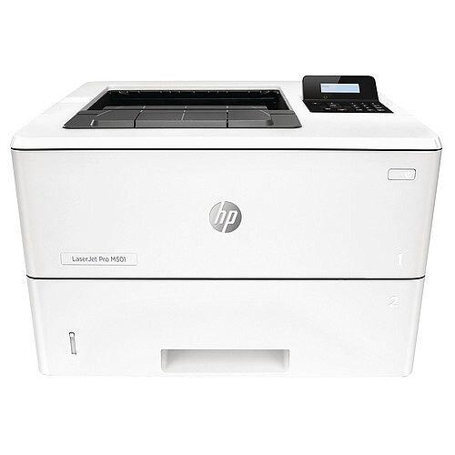HP LaserJet Pro M501dn Printer J8H61A