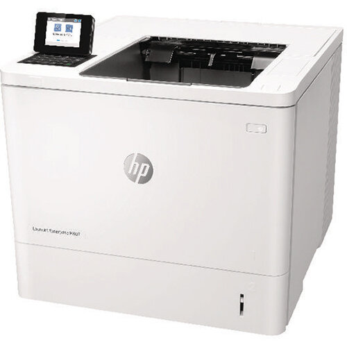 HP LaserJet Enterprise M607n Black &White Wireless Printer K0Q14A