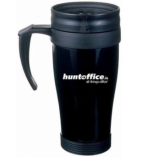 Hunt Office Travel Mug