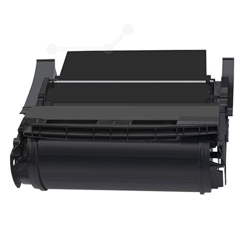 Lexmark Black Corporate Toner Cartridge 12A6160