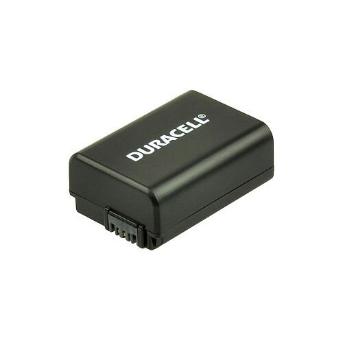 Duracell Camera Battery 900 mAh Lithium Ion 7.4 V DC Rechargeable