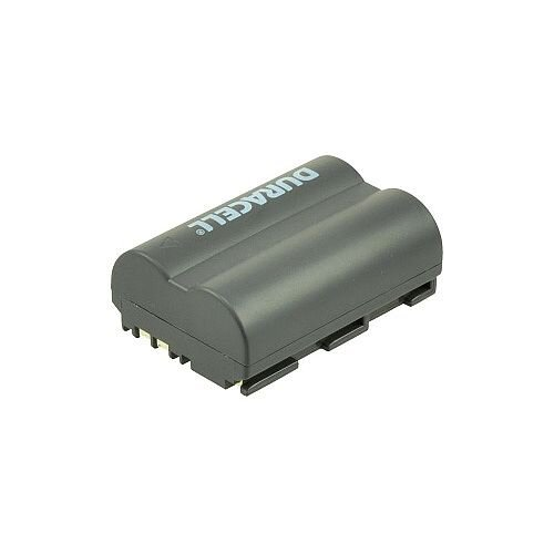 Duracell DRC511 Camcorder Battery 1400 mAh Proprietary Battery Size Lithium Ion 7.4 V DC Rechargeable