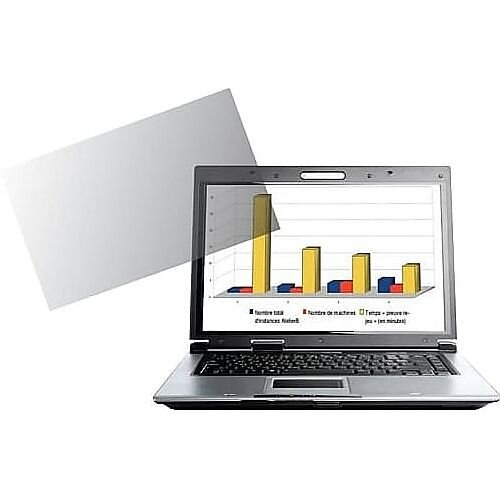 """Urban Factory Privacy Screen Filter - For 39.6 cm (15.6"""") LCD Widescreen Notebook SSP16UF"""