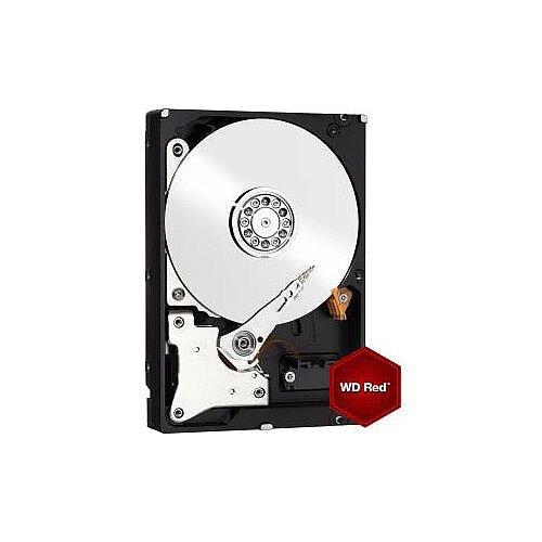 WD 4 TB 3.5in Internal Hard Drive SATA 64 MB Buffer Retail
