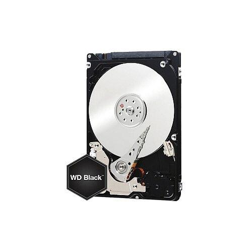 WD Black WD3200LPLX 320 GB 2.5in Internal Hard Drive SATA 7200rpm 32 MB Buffer Portable Bulk