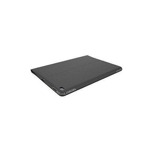 Logitech CREATE Keyboard/Cover Case for iPad Pro Grey Spill Resistant Exterior Bump Resistant Exterior Scratch Resistant Exterior Fabric Italian Keyboard Localization 315 mm Height x 230 mm Width x 19.9 mm Depth