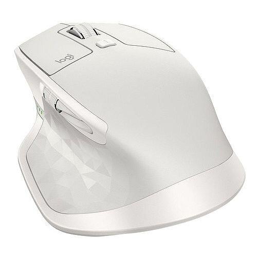 MX MASTER 2S Wireless Mouse Light Grey EMEA