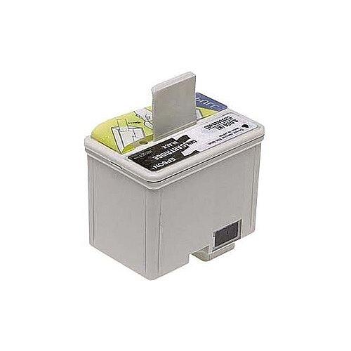 Epson SJIC6 Black Original Ink Cartridge C33S020403