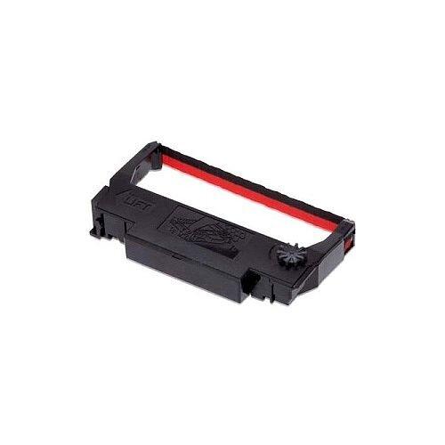 Epson ERC38BR Ribbon Red/Black Dot Matrix Ribbon C43S015376