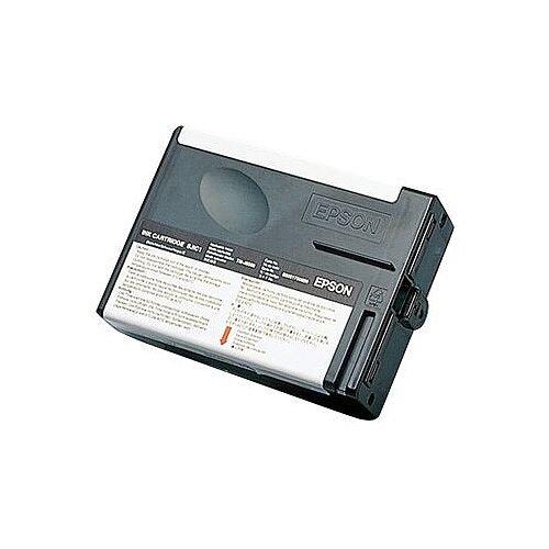 Epson SJIC1 Original Black Ink Cartridge C33S020175