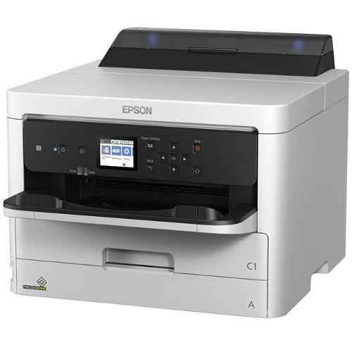 Epson WorkForce Pro WF-C5290DW Inkjet Printer 34ppm Color Print A4