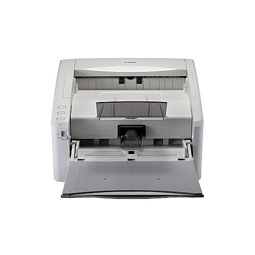Canon imageFORMULA DR-6010C Sheetfed Scanner 600 dpi Optical 24-bit Color 8-bit Grayscale 60 60 USB