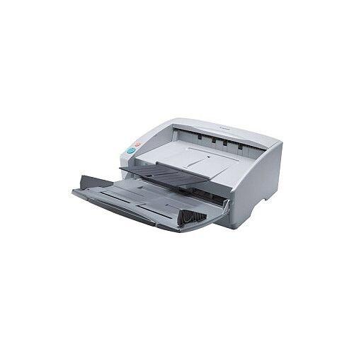 Canon imageFORMULA DR-6030C Sheetfed Scanner 600 dpi Optical 24-bit Color 8-bit Grayscale 80 60 USB