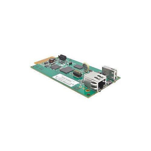 Tripp Lite WEBCARDLX Remote Power Management Adapter 1 x Network RJ-45 Ports