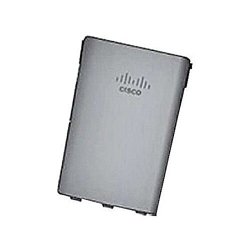 Cisco Wireless IP Phone Battery Rechargeable 2060mAh 4.35V