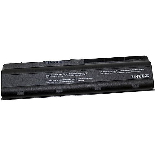 V7 Laptop Battery 5200 mAh Lithium Ion 10.8 V DC Rechargeable
