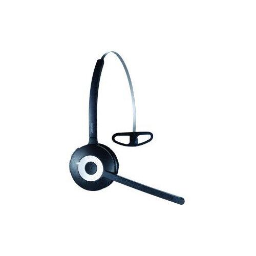 Jabra PRO 920 Wireless DECT Mono Earset Over-the-ear Open 60 m