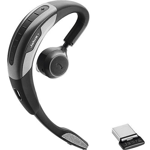 Jabra Motion UC Plus MS DE SPRACHST NO Power ADAP USB LINK360 INCL