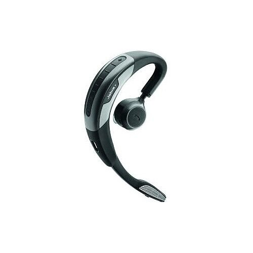 Jabra Motion UC Plus MS Wireless Bluetooth Mono Earset Over-the-ear Outer-ear Grey 100 m 16 Ohm 150 Hz 6.50 kHz No