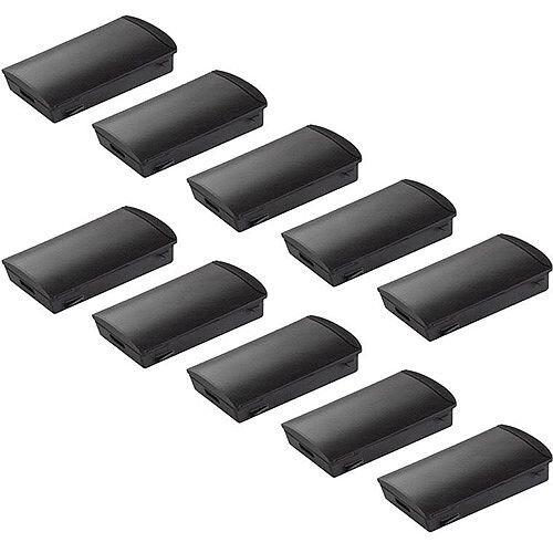 Zebra Mobile Computer Battery 5200 mAh Lithium Ion Rechargeable 10 / Pack
