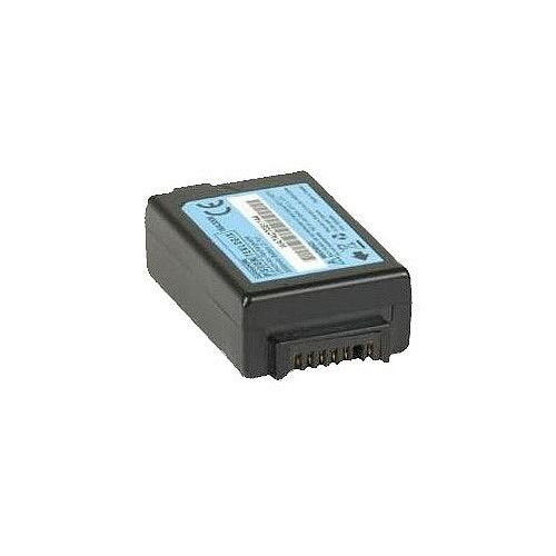 Zebra Handheld Device Battery 2760 mAh Lithium Ion Rechargeable