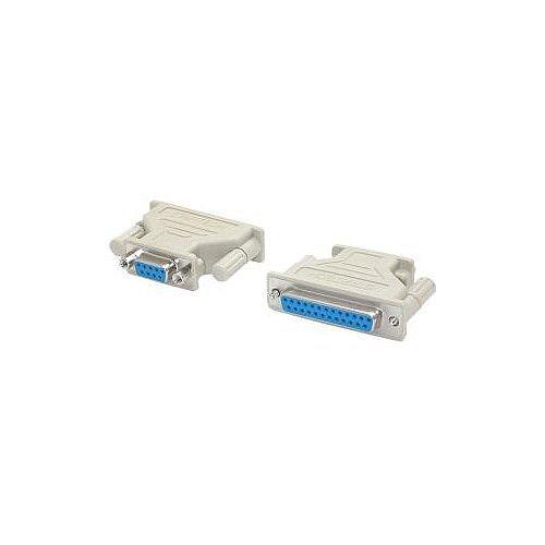 StarTech DB9 to DB25 Serial Cable Adapter F/F 1 x DB-9 Female 1 x DB-25 Female