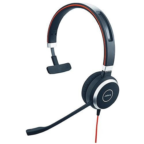 Jabra Evolve 40 MS Headset for MS Lync 6393-823-109