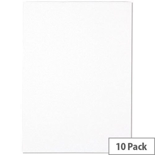 Cambridge A4 Legal Pad Pack of 10