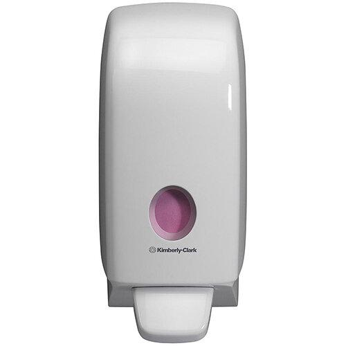 Kimberly-Clark Aqua Foam Sanitiser Dispenser Capacity 1L White 6983