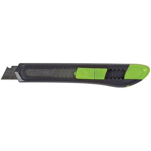 Q-Connect Medium Duty Box Cutter 18mm