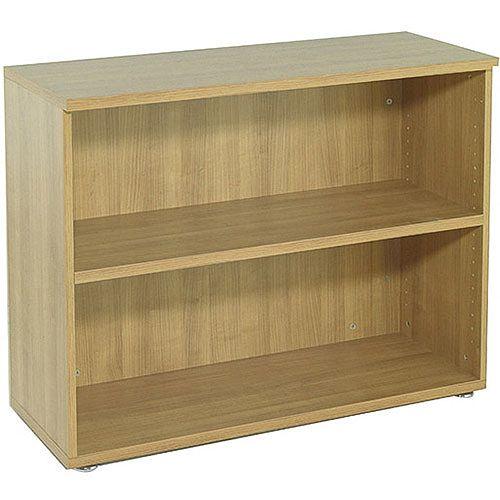 Avior 800mm Bookcase Ash KF72314