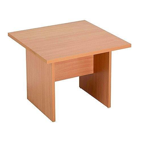 Square Coffee Table Beech Jemini KF74128