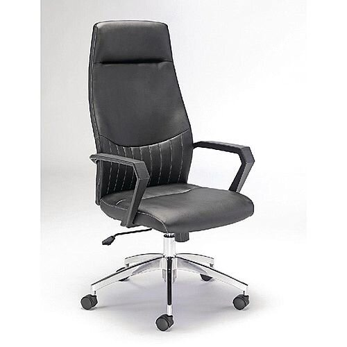 Avior Tantalus Leather Look Office Chair KF74822
