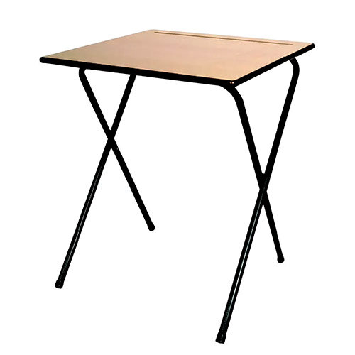 FF Jemini Folding Exam Desk