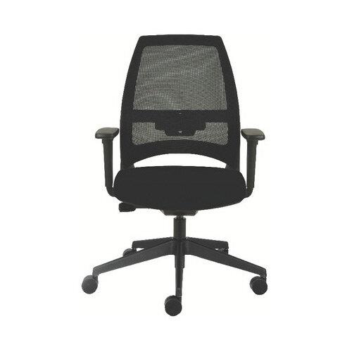 Arista Task Chair Black KF78697