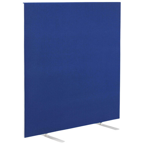 Jemini Blue 1200mm Floor Standing Screen KF78989