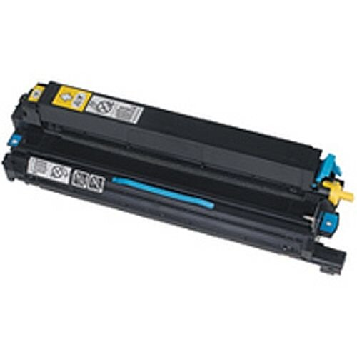 Konica Minolta Magicolor 7300 Print Unit/Toner Cartridge Yellow 4333513