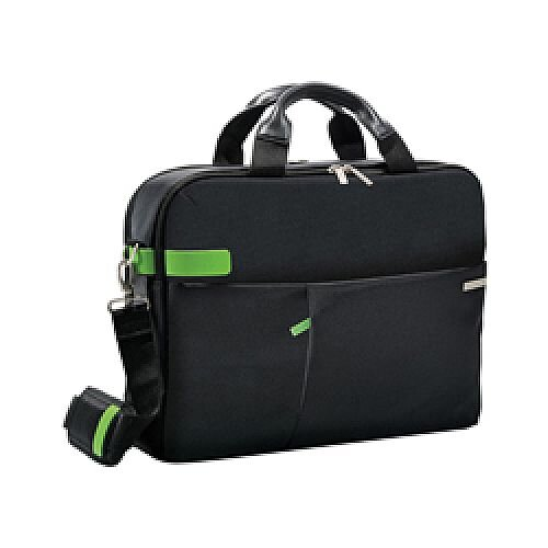 Leitz Complete 15.6in Laptop Smart Traveller Laptop Bag 60160095