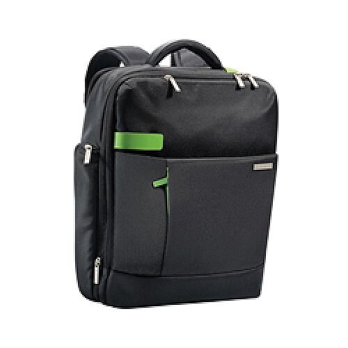 Leitz Complete Laptop Backpack Smart Traveller 15.6""